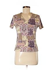 High Sierra Women Short Sleeve T-Shirt Size M