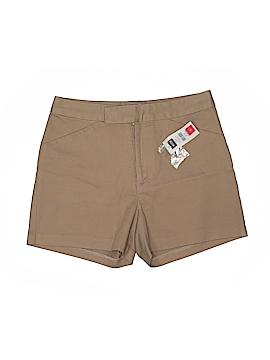 Jacob Women Khaki Shorts Size 1/2