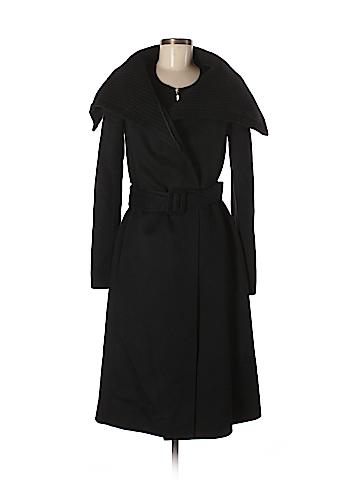 Oscar De La Renta Coat Size S