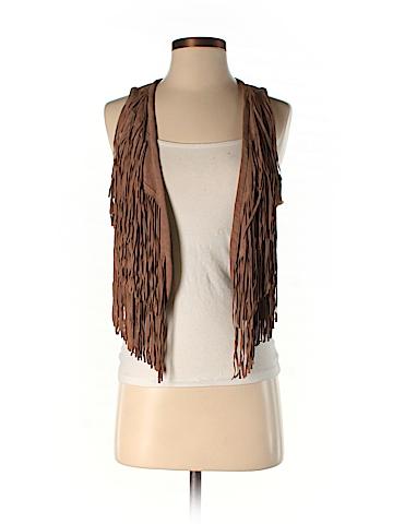 Torn by Ronny Kobo Vest Size M
