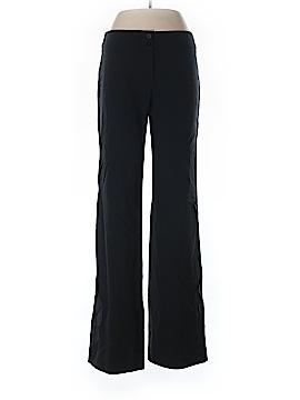 Armani Collezioni Wool Pants Size 42 (FR)