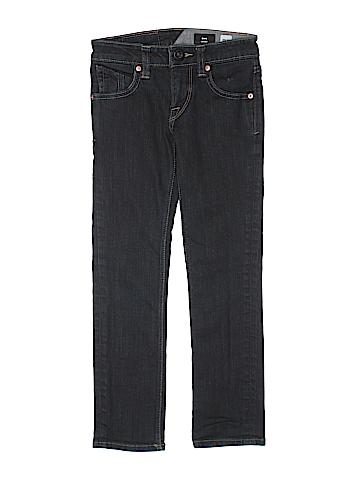 Volcom Jeans Size 8 (Slim)