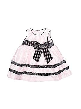 Lilybird Dress Size 6-9 mo