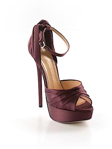 Charlotte Olympia Heels Size 36 (EU)