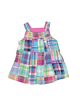 Arizona Jean Company Overall Dress Size 3-6 mo