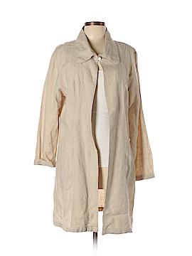 Whitewash Jacket Size L