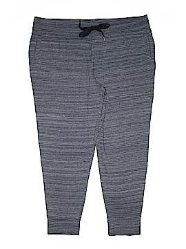 Ava & Viv Sweatpants Size 4X (Plus)