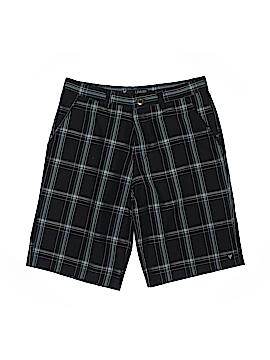 Univibe Khaki Shorts Size 16