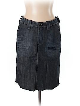 Rogan Denim Skirt Size L