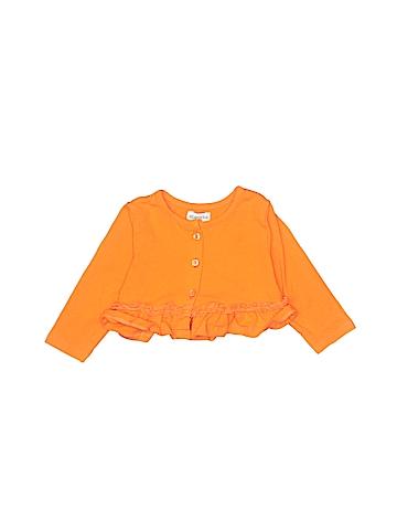 Absorba Cardigan Size 3-6 mo
