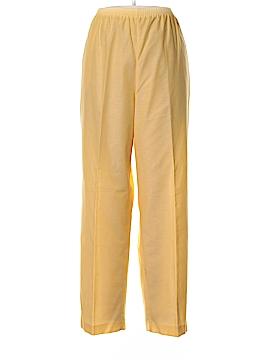 G.W. Casual Pants Size 22 (Plus)