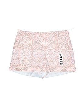 Elle Khaki Shorts Size 8