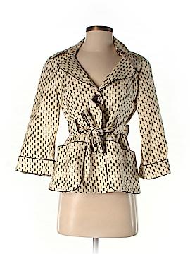 Nanette Lepore Trenchcoat Size 4
