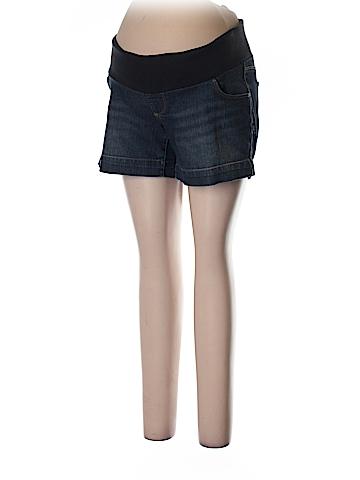 Motherhood Denim Shorts Size L (Maternity)