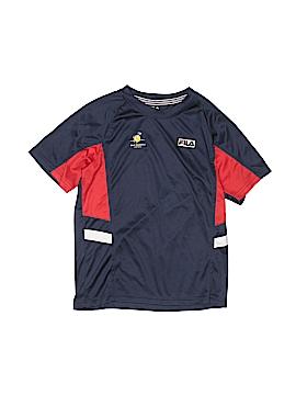 Fila Active T-Shirt Size 7