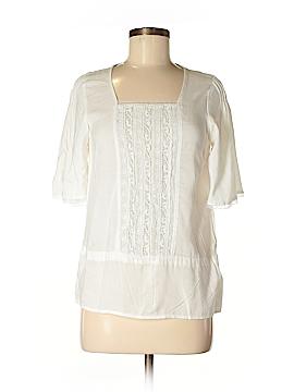 Freebird Short Sleeve Blouse Size S