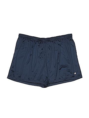 Champion Athletic Shorts Size 2X (Plus)