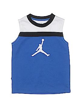 Air Jordan Active T-Shirt Size 4T