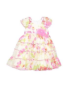 Jona Michelle Dress Size 2T