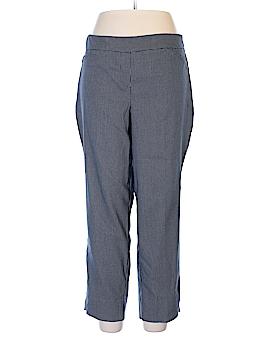 Dalia Casual Pants Size 14W