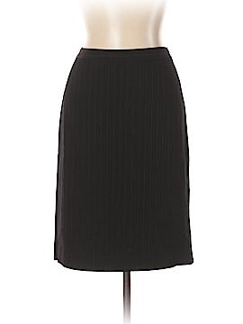 Ann Taylor Wool Skirt Size 12