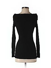 Essendi Women Silk Pullover Sweater Size M
