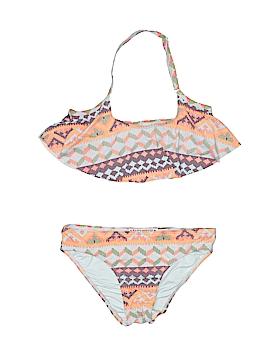 Scotch R'Belle Two Piece Swimsuit Size 10