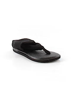 Sanuk Sandals Size 7 - 8 Kids