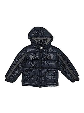 IKKS Coat Size 3