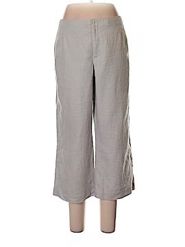 Holistia Linen Pants Size 12