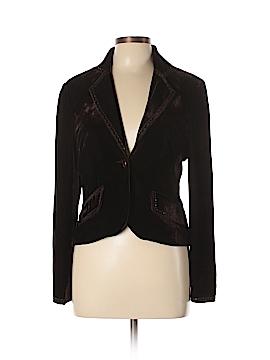 Capri Wool Blazer Size L