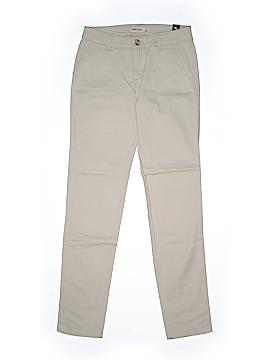 Abercrombie Khakis Size 14