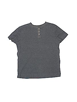 Joe Fresh Short Sleeve Henley Size 4-5