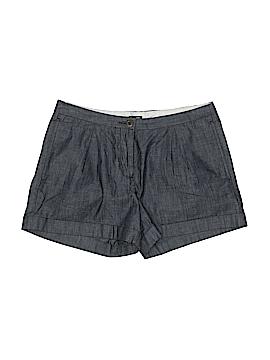 J. Crew Factory Store Denim Shorts Size 0