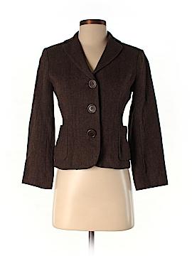 Max Studio Wool Blazer Size XS