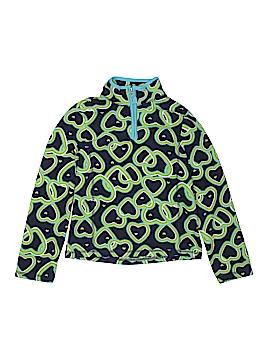 Old Navy Fleece Jacket Size L (Kids)