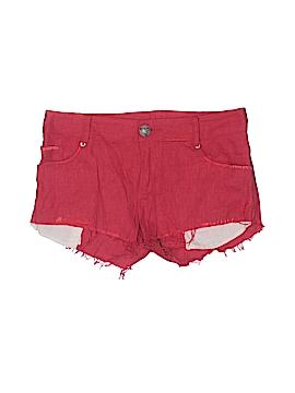 Pencey Khaki Shorts Size 2