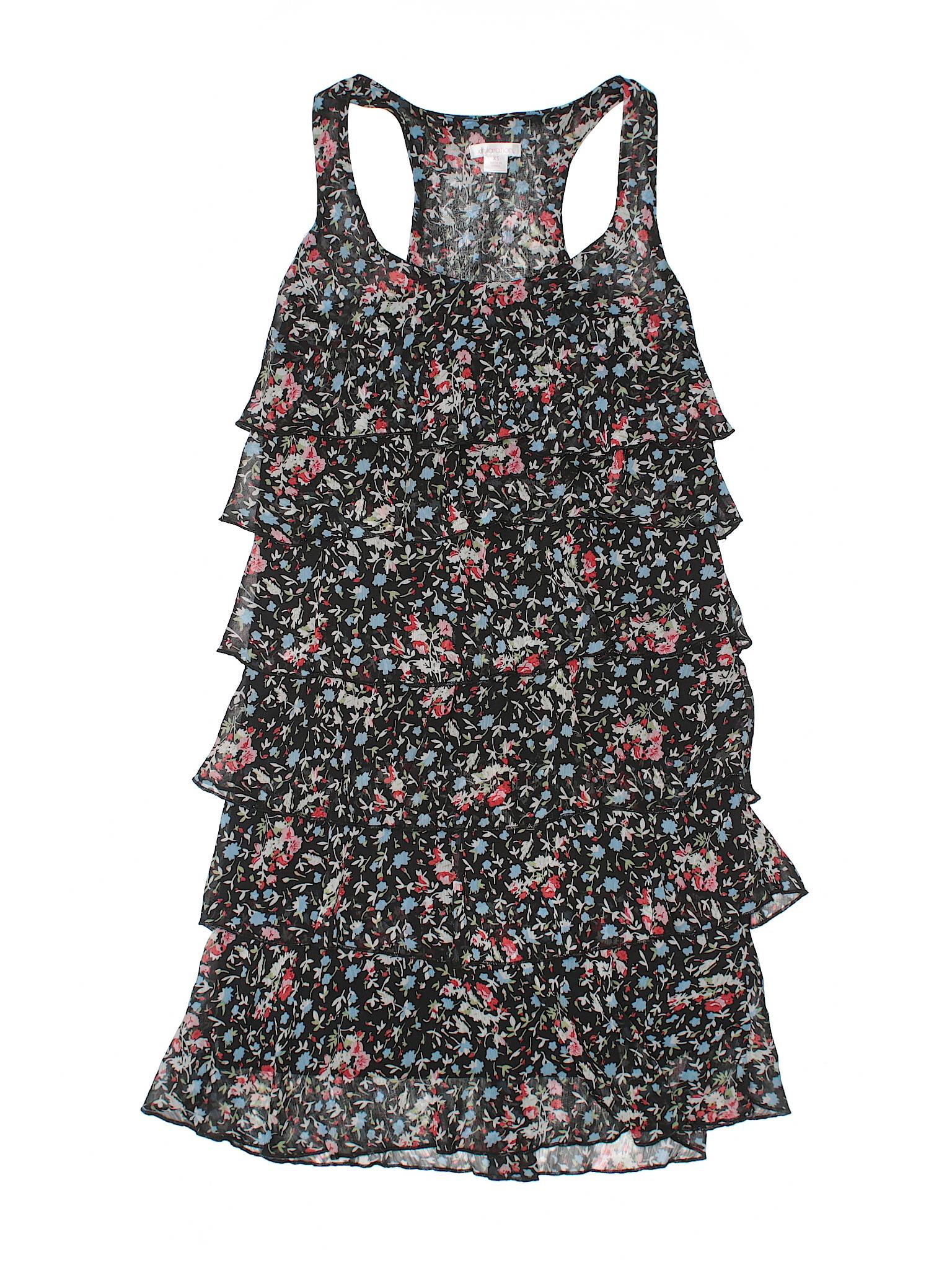 Boutique Casual winter Xhilaration Boutique Dress winter fnq11P46