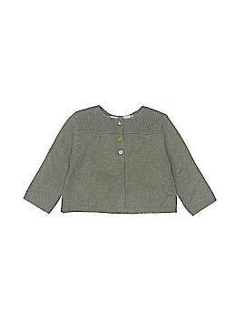Bonpoint Cashmere Cardigan Size 3 mo