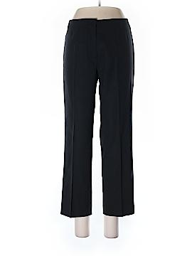 Rene Lezard Wool Pants Size 38 (EU)