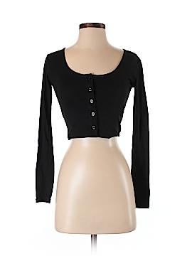 Motel Long Sleeve Button-Down Shirt Size XS