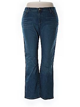 Wrangler Jeans Co Jeans Size 26W Plus (Plus)