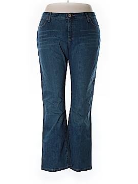 Wrangler Jeans Co Jeans Size 20W Plus (Plus)