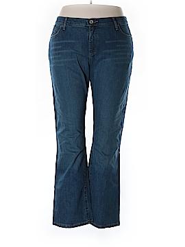 Wrangler Jeans Co Jeans Size 26 (Plus)