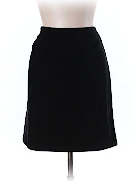 Briggs New York Casual Skirt Size 14 (Petite)