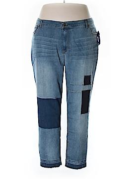 Catherines Jeans Size 20W Plus (Plus)