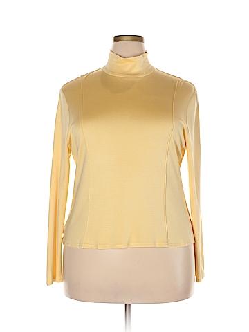 Carlisle Silk Pullover Sweater Size XXL