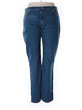 Wrangler Jeans Co Jeans Size 24 (Plus)