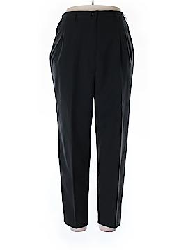 Allison Daley Dress Pants Size 16