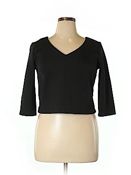Eloquii 3/4 Sleeve Blouse Size 14